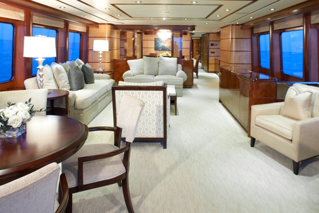 Yacht refit, Yacht restoration, yacht repair, sailboat refit