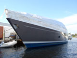 custom yachts, yacht construction, marine engineering