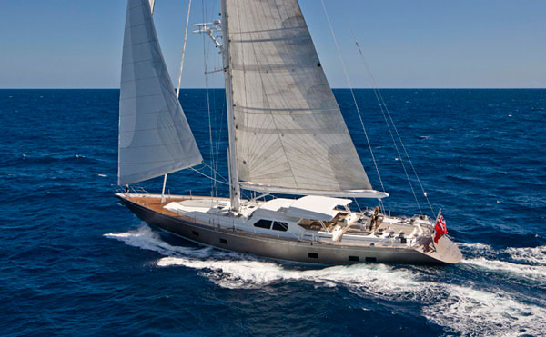 custom yachts, yacht construction, marine engineering, shipyards