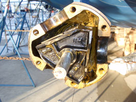 New Yacht Construction, Repair and Refit, Marine Engines Overhaul
